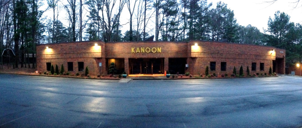 Kanoon Building