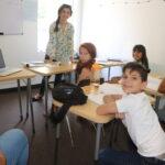 Persian School