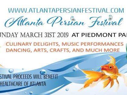 ATLANTA PERSIAN FESTIVAL