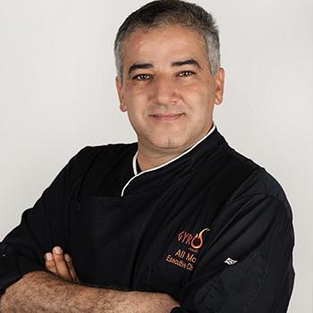 Ali Moradi