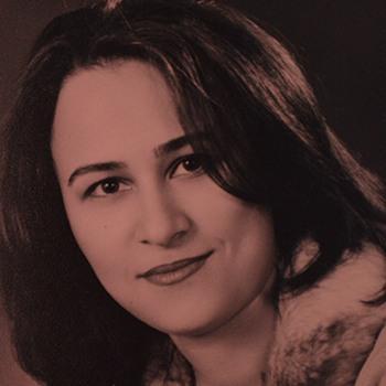 Elham Ashtiani