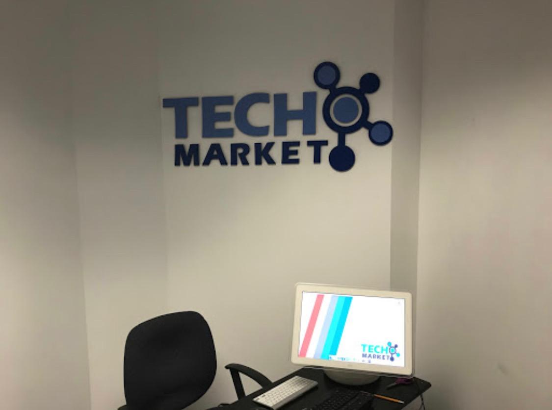 TechoMarket Digital Marketing