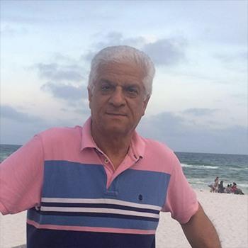 Hamid Yavari