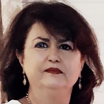 Zohreh Miraliakbari